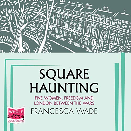 Square Haunting cover art