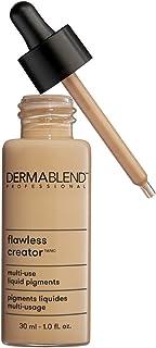 Sponsored Ad - Dermablend Flawless Creator Multi-Use Liquid Foundation Makeup, Full Coverage Foundation, 1 Fl. Oz.