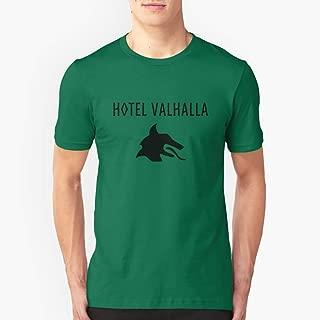 hotel valhalla shirt