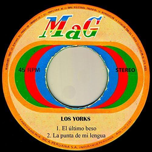 Los Yorks