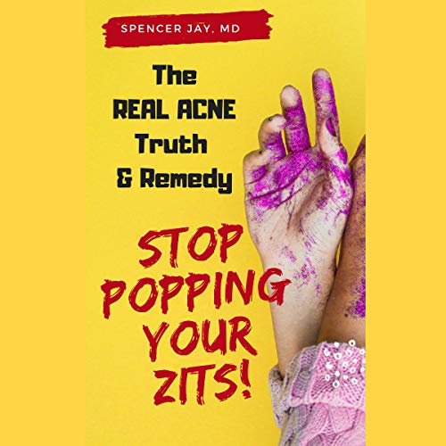The Real Acne Truth & Remedy Titelbild