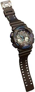 Gulfhorizon Selection Waterproof Sports Watch Dustproof and Shockproof Quartz Watch