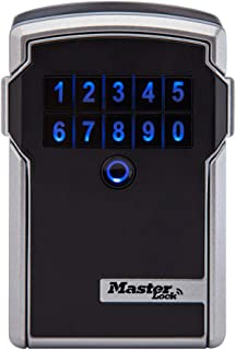 Master Lock 5441ENT Vault Enterprise Wall Mount Bluetooth Lock Box