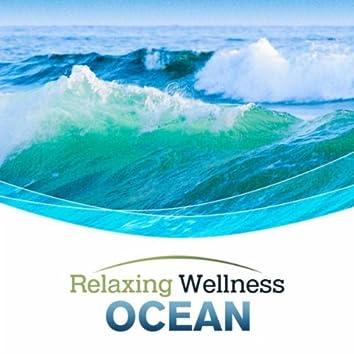 Relaxing Wellness: Ocean