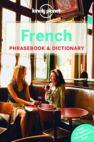 French Phrasebook & Dictionary 6 (Phrasebooks)