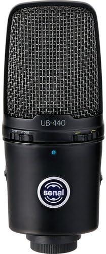 Tucson Mall Senal UB-440 Professional wholesale Microphone USB
