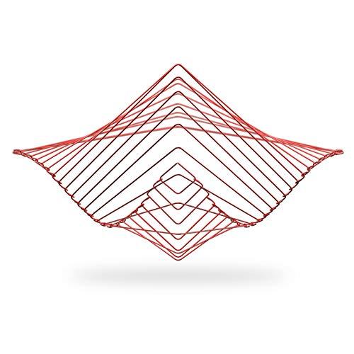 Square Wave, Kinetic Spinner von Ivan Black