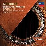 Concierto de Aranjuez, Fantasia para un getilhombr (Virtuoso)