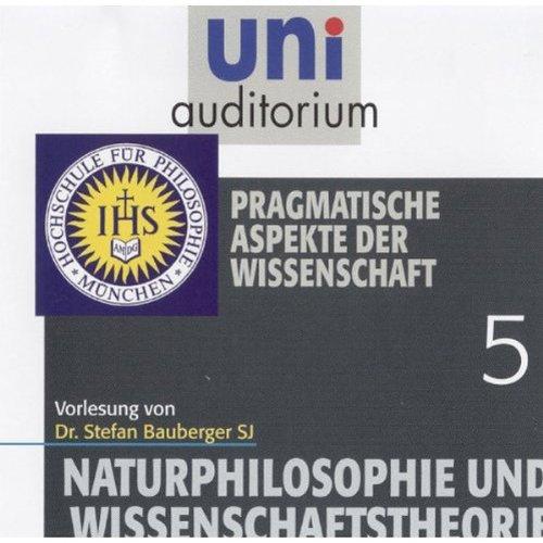 Pragmatische Aspekte der Wissenschaft (Uni-Auditorium) Titelbild