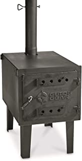Best wood burning stove outdoor patio Reviews