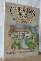 CHILDREN'S LITERACY HOUSES