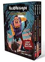 Hello Neighbor Collection: Missing Pieces / Waking Nightmare / Buried Secrets