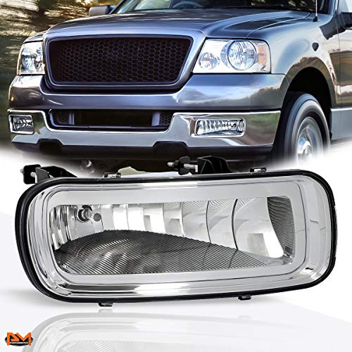 For Ford F-150/Lincoln Mark LT 04-06 OE Style Front Bumper Fog Light/Lamp Right