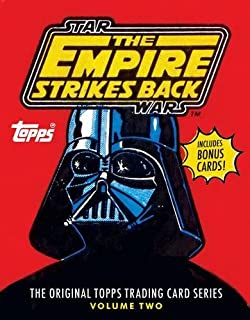 Star Wars: The Empire Strikes Back: The Original Topps Trading Card Series, Volume Two (Topps Star Wars)