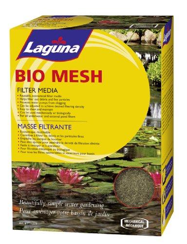 Laguna Teich-Filtermaterial: Bio Mesh, Mehrfarbig