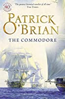 The Commodore (Aubrey/Maturin Series)