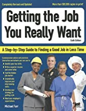 Getting the Job You Really Want Sixth Edition