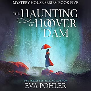 The Haunting of Hoover Dam cover art
