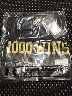 ジャイアンツ Tシャツ 1000勝 原辰徳