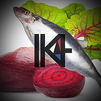 Beaten met Vis