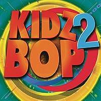 Vol. 2-Kidz Bop Kids