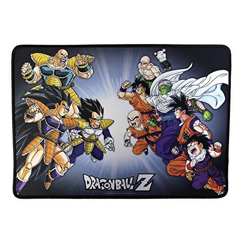 ABYstyle - Dragon Ball Z Gaming Mousepads (Saiyan Gaming Mousepad)