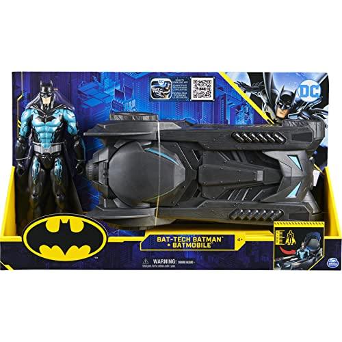 Batman Batmobile mit 30cm...