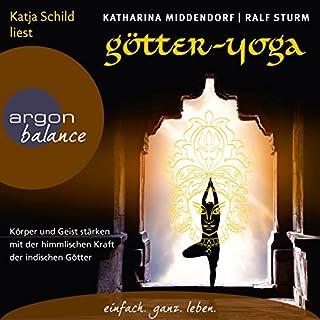 Götter-Yoga Titelbild