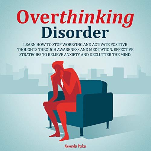 Overthinking Disorder cover art
