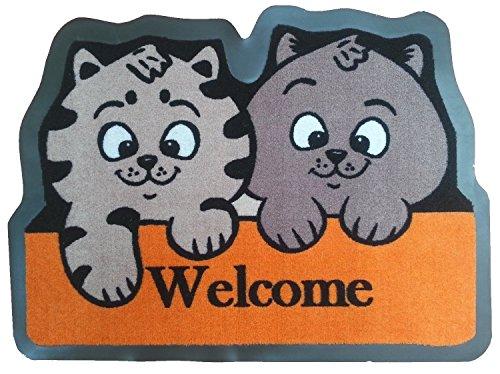 Trendstern Trendprodukteshop Zerbino con gattino