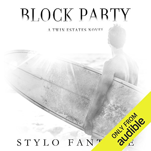 Block Party cover art