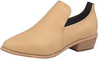 Botas Para Pzvsuqmg Amazon Piel Esa Mujery Zapatos Complementos l1cT3FKJ