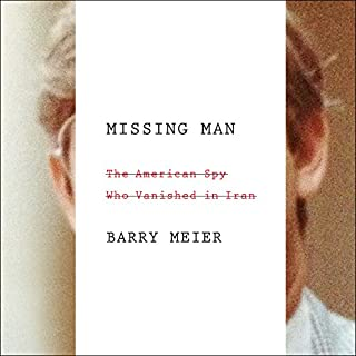 Missing Man cover art