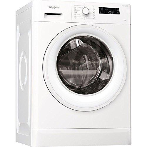 Whirlpool fwf81483we gehabt autonome Belastung Bevor 8kg 1400tr/min A + + + Waschmaschine–Waschmaschinen (autonome, bevor Belastung, 1,2m, 62l)