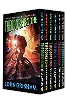 Theodore Boone 6-Book Box Set
