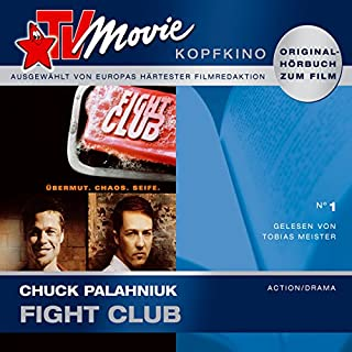 Fight Club Titelbild