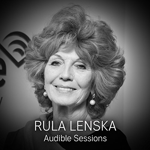 Rula Lenska audiobook cover art