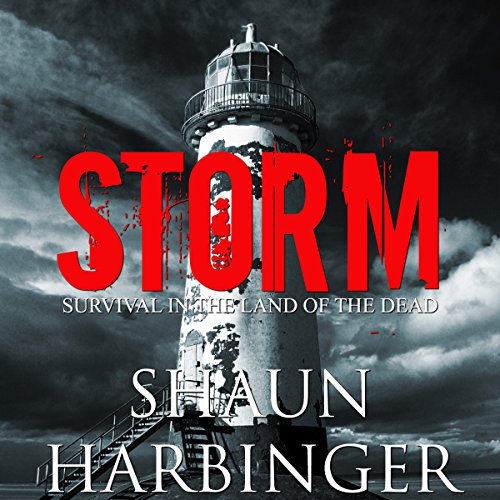 Storm: Survival in the Land of the Dead Titelbild
