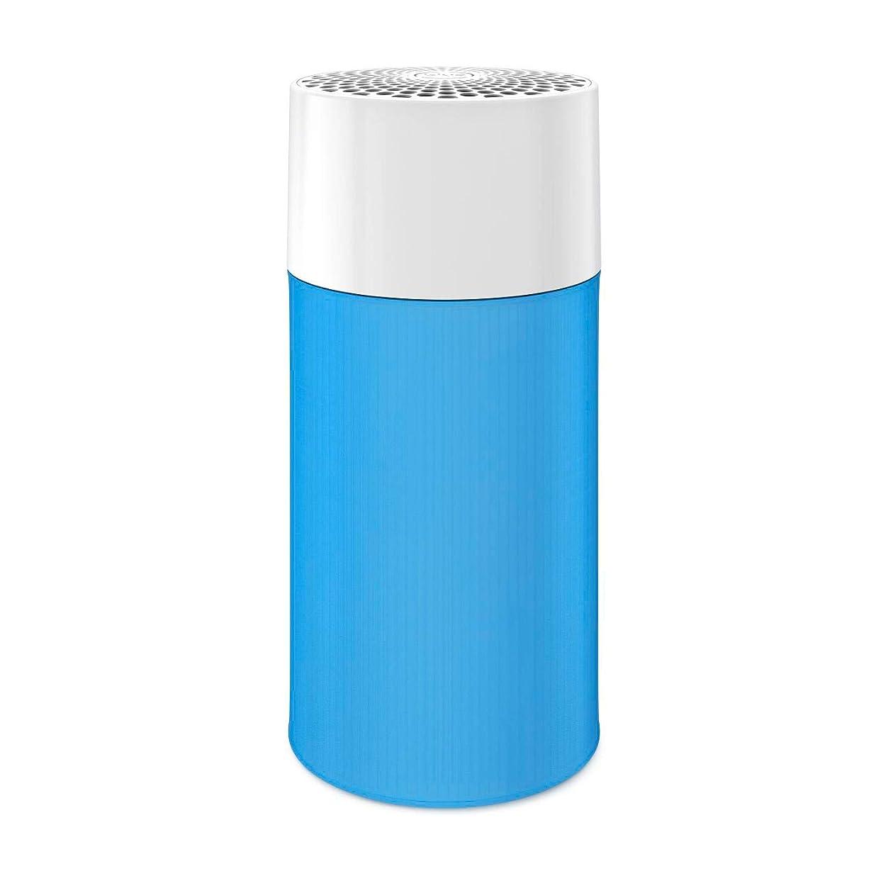 満足できる拡声器顕微鏡ブルーエア 空気清浄機 Blue Pure 411 13畳 Particle + Carbon 360度吸引 花粉症 PM2.5 ハウスダスト 101436