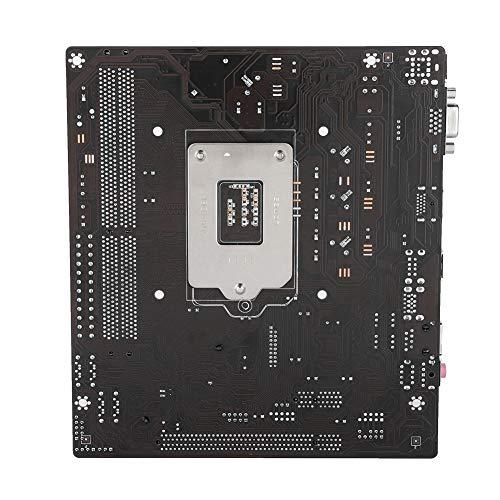 メインボードLGA 1155 DDR3コンピュータマザーボードコンピュータマザーボード、Intel B75用