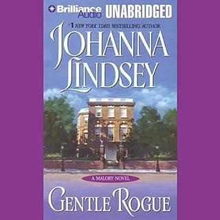 Gentle Rogue cover art