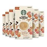 Starbucks Via Instant Coffee — Light Roast Coffee —...