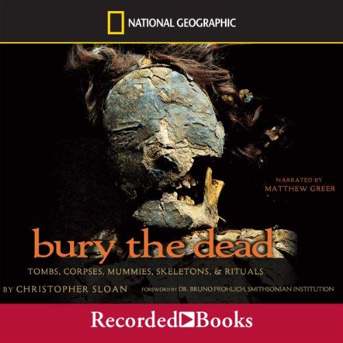 Bury the Dead cover art