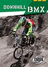 Downhill BMX (Torque Books: Action Sports)