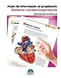 Atlas de información al propietario. Sistema cardiorrespiratorio - Libros de veterinaria - Editorial Servet