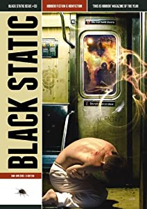 Black Static #33 (Black Static Magazine)
