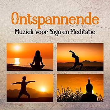 Ontspannende Muziek voor Yoga en Meditatie: Innerlijke Vrede, Sereniteit en Opmerkzaamheid