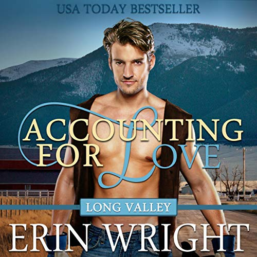 Accounting for Love: A Western Romance Novel cover art