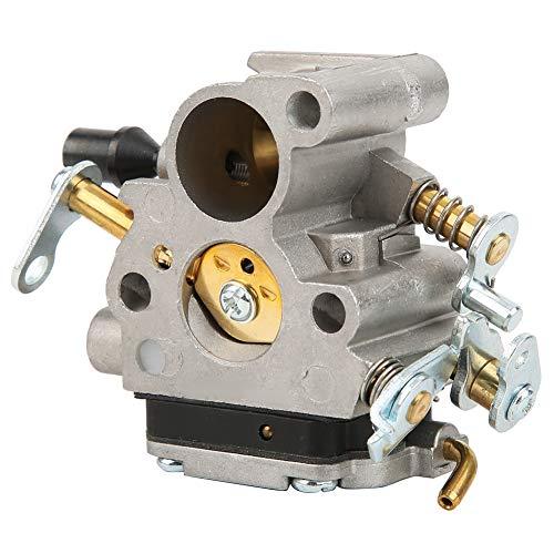 Xinwoer Kit de carburador, Kit de Repuesto de carburador Apto para Piezas de Motosierra H-usqvarna 235 235E 236 240 240E N5A6