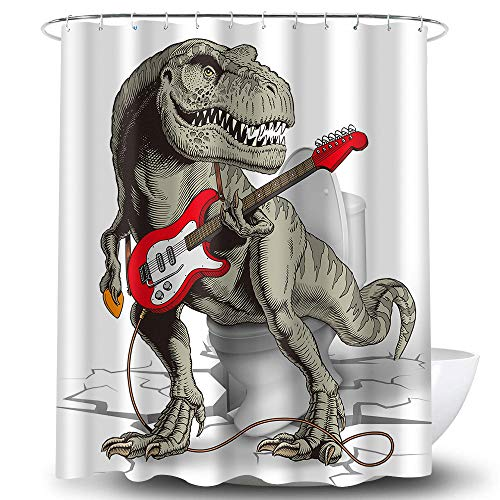 cortina dinosaurios fabricante Whim-Wham